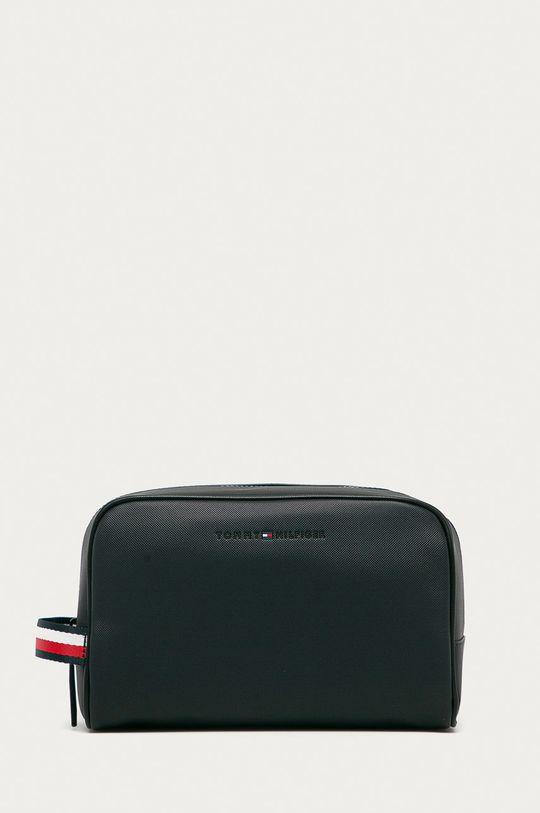 námořnická modř Tommy Hilfiger - Kosmetická taška Pánský