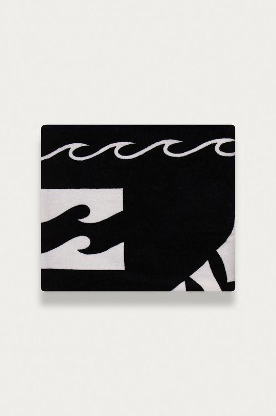 Billabong - Ręcznik czarny