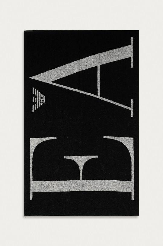 čierna Emporio Armani - Uterák Pánsky