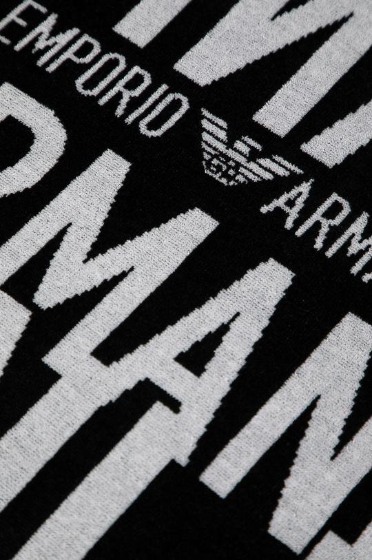 čierna Emporio Armani - Uterák