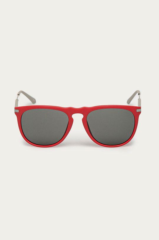 Calvin Klein Jeans - Sluneční brýle CKJ19700S červená