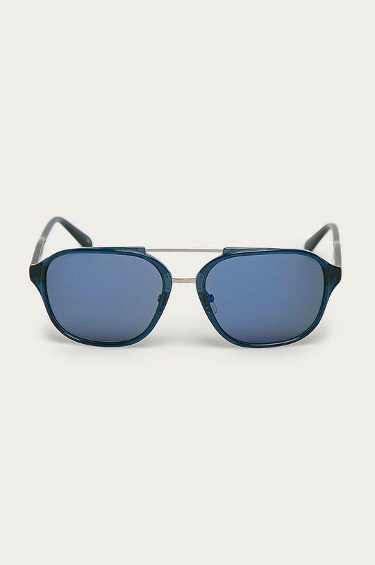 Calvin Klein Jeans - Sluneční brýle CKJ19517S námořnická modř