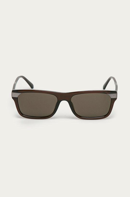 Calvin Klein Jeans - Slnečné okuliare CKJ20504S tmavohnedá