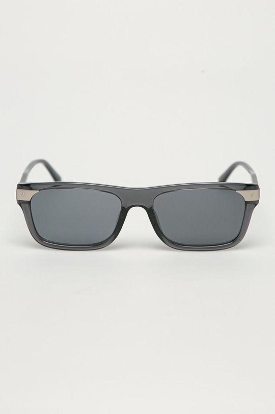 Calvin Klein Jeans - Sluneční brýle CKJ20504S černá