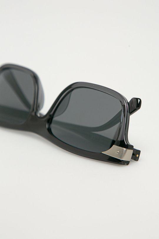 Calvin Klein Jeans - Sluneční brýle CKJ20504S  Umělá hmota, Kov