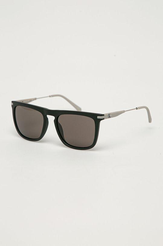 čierna Calvin Klein Jeans - Slnečné okuliare Pánsky