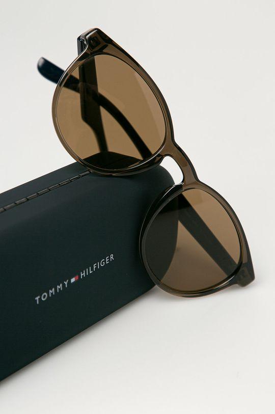 Tommy Hilfiger - Sluneční brýle  Umělá hmota