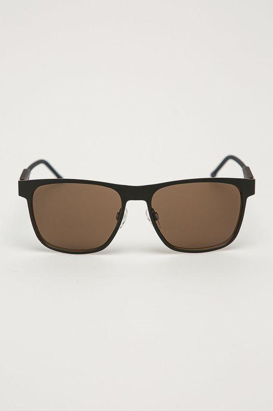 Tommy Hilfiger - Slnečné okuliare kávová