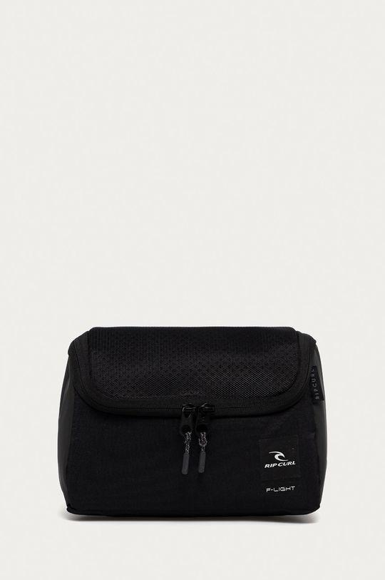 čierna Rip Curl - Kozmetická taška Pánsky