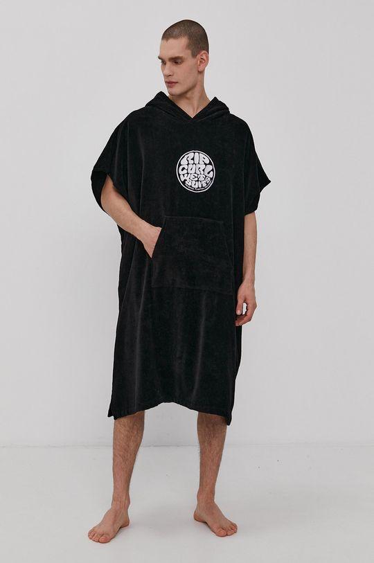 čierna Rip Curl - Uterák Pánsky