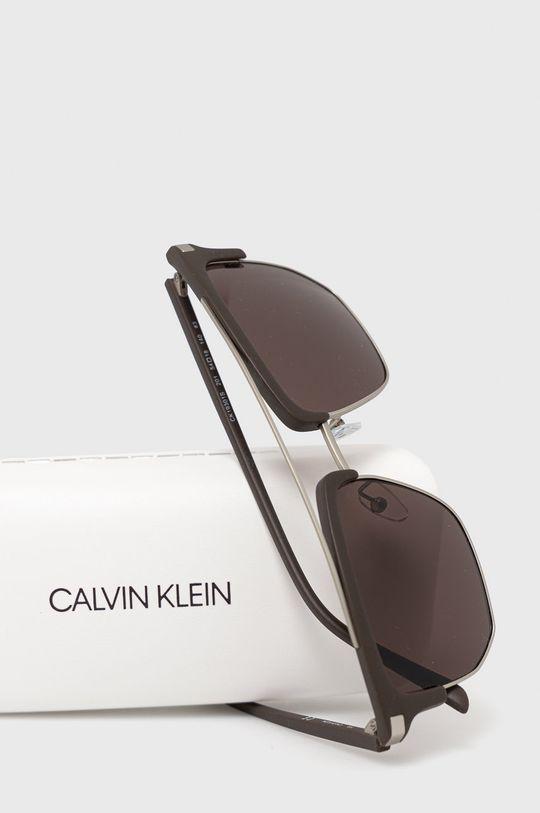 Calvin Klein - Ochelari de soare CK19301S.201  Metal, Plastic
