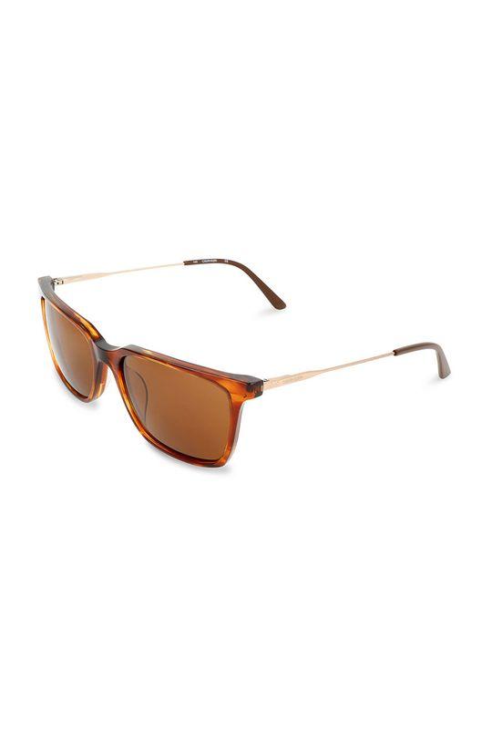 Calvin Klein - Ochelari de soare CK19703S.248 maro