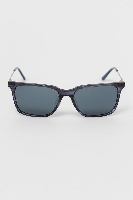 Calvin Klein - Okulary przeciwsłoneczne CK19703S.421 niebieski