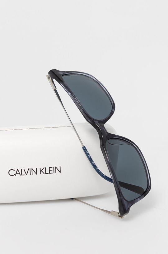 Calvin Klein - Okulary przeciwsłoneczne CK19703S.421 Plastik