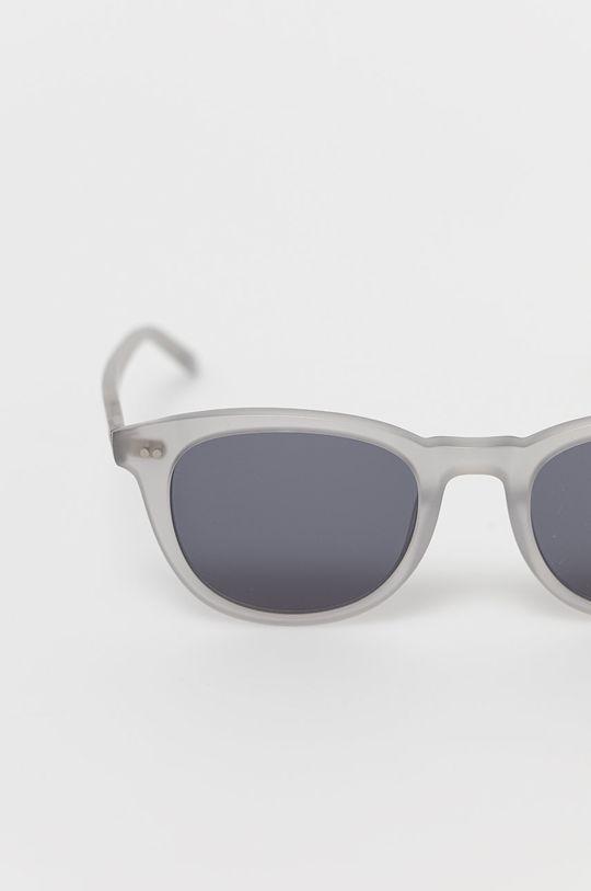 Calvin Klein - Okulary przeciwsłoneczne CK4358S.035 szary