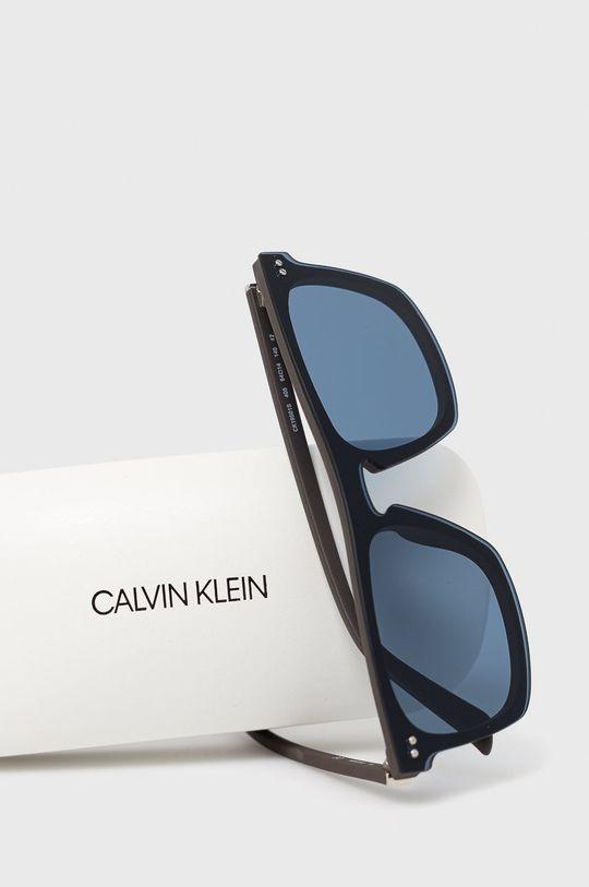 Calvin Klein - Okulary przeciwsłoneczne CK19501S.405 Plastik