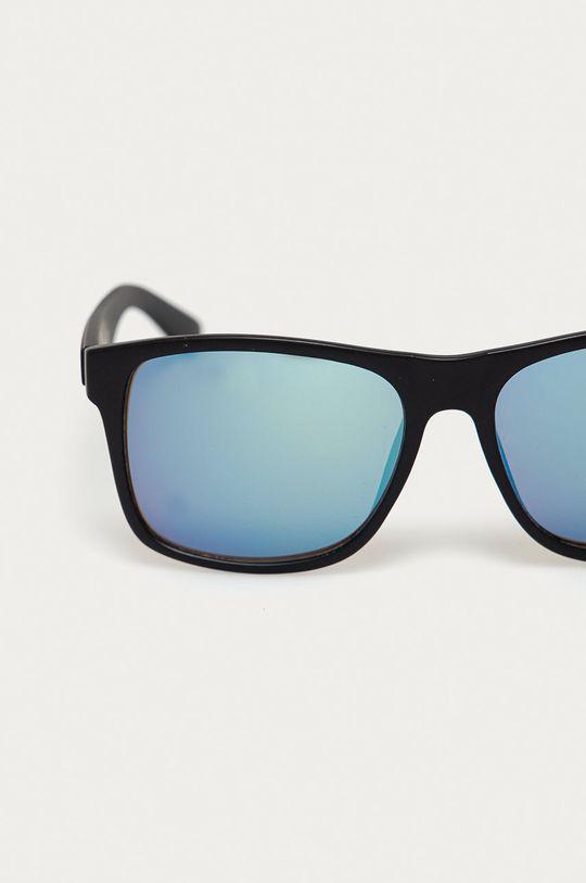 Guess - Sluneční brýle GF0203 02X černá
