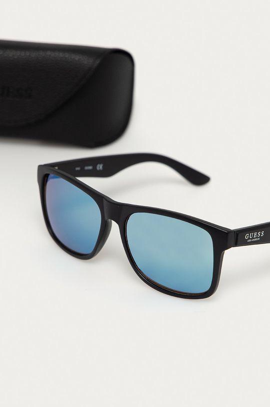 Guess - Sluneční brýle GF0203 02X  Umělá hmota