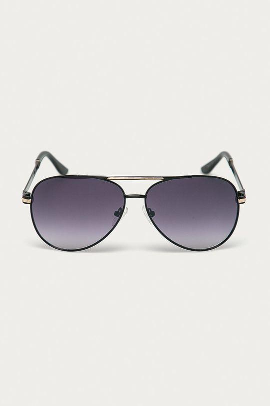 Guess - Sluneční brýle GF0173 černá