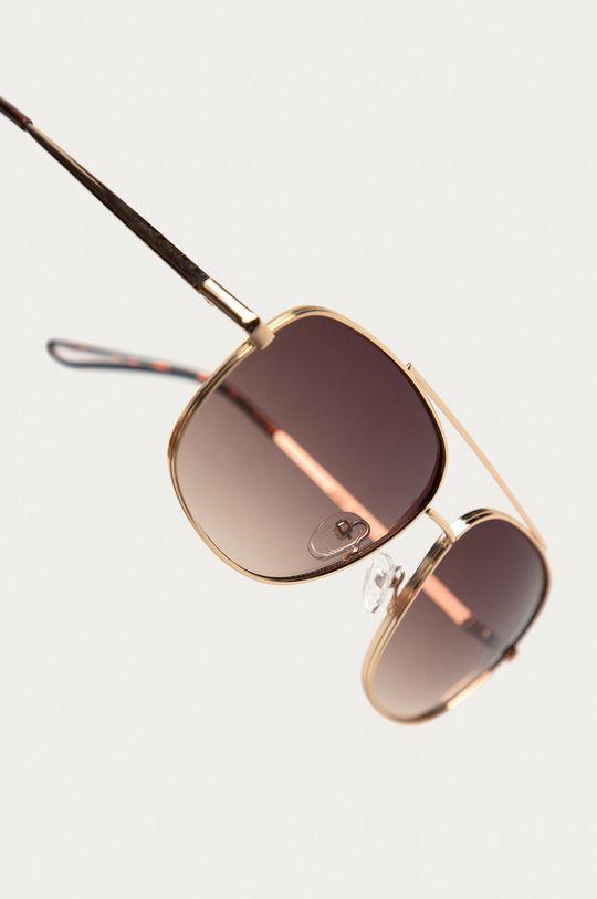 Guess - Okulary GF0207.32F Metal