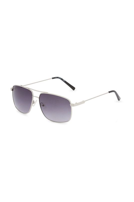 stříbrná Guess - Sluneční brýle Pánský