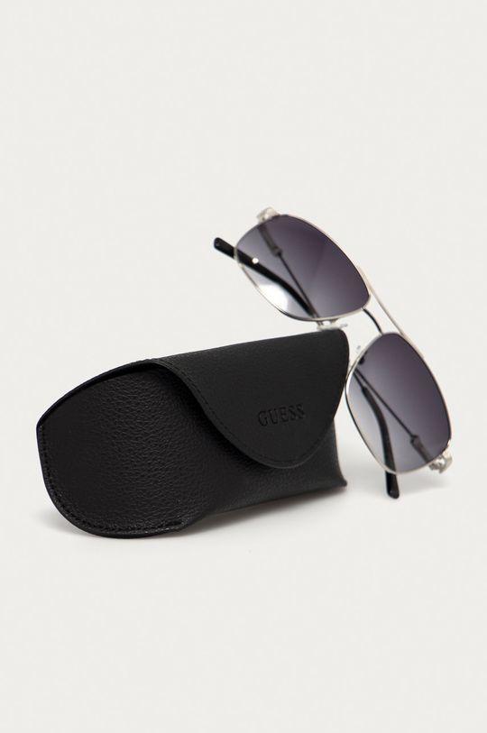 stříbrná Guess - Sluneční brýle
