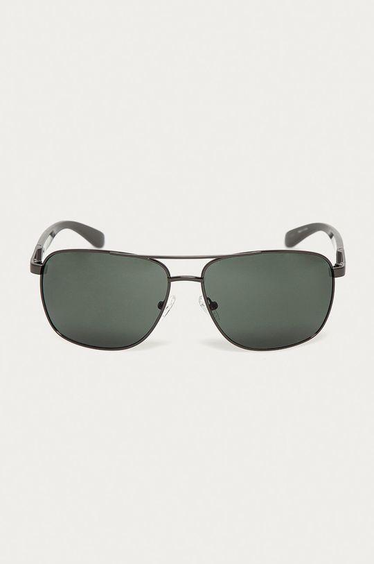 Guess - Sluneční brýle GF0212 08N černá