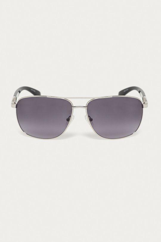 Guess - Sluneční brýle GF0212 10B stříbrná