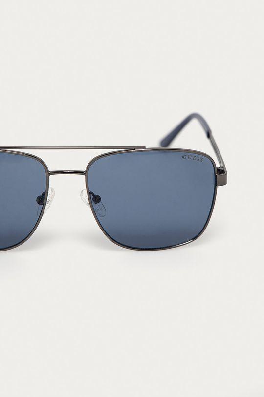 Guess - Sluneční brýle GF0206 08V grafitová