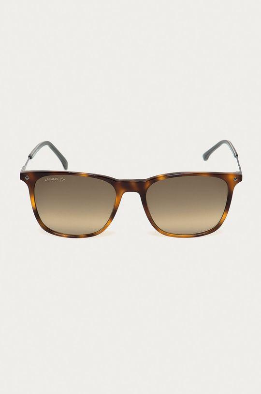 Lacoste - Slnečné okuliare L870S 214 hnedá