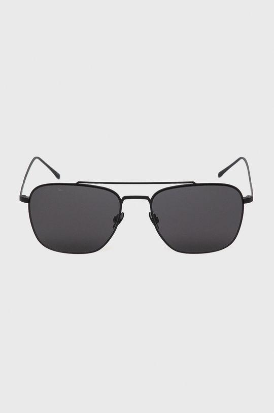 Lacoste - Sluneční brýle černá