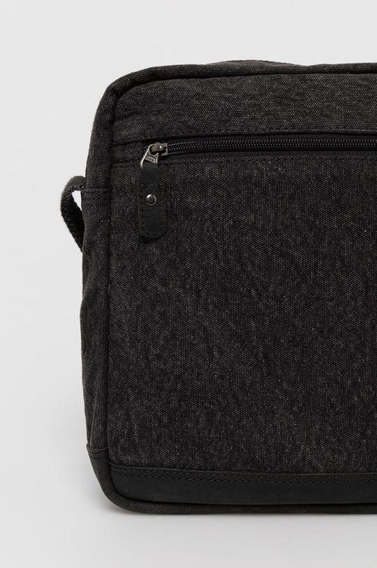 čierna Pepe Jeans - Malá taška