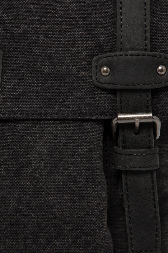 Pepe Jeans - Geanta negru