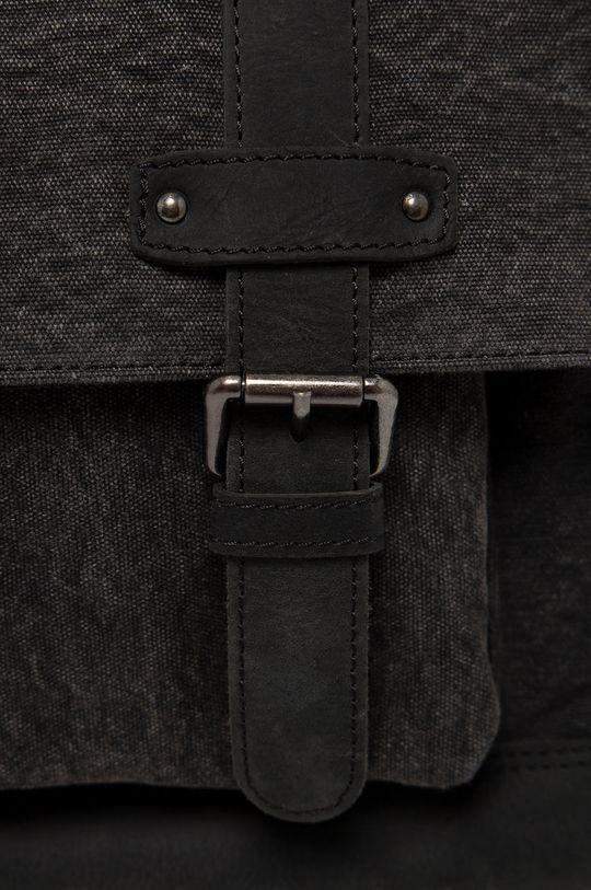 Pepe Jeans - Taška čierna