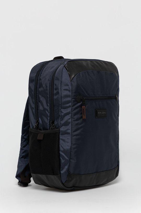 Pepe Jeans - Ruksak Lamber  80% Polyester, 20% Polyuretán