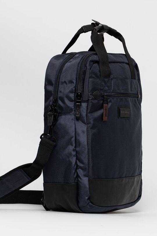 niebieski Pepe Jeans - Plecak Lamber