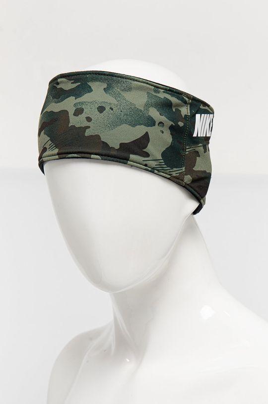 Nike - Čelenka vojenská zelená