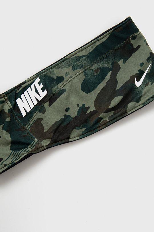 Nike - Čelenka  13% Elastan, 87% Polyester