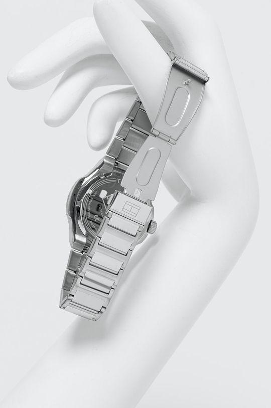 Tommy Hilfiger - Zegarek srebrny