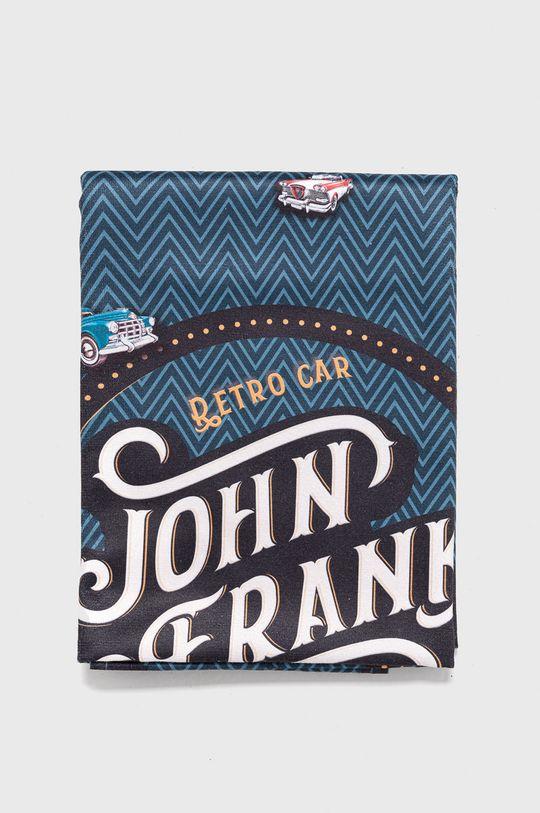 John Frank - Ręcznik multicolor