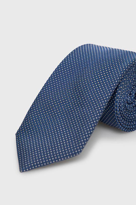Hugo - Krawat niebieski