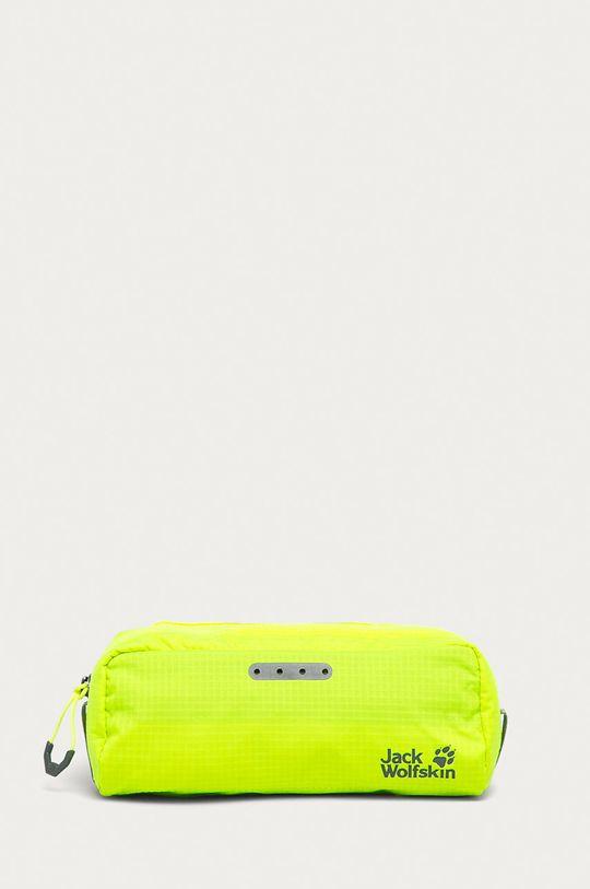 jasny żółty Jack Wolfskin - Kosmetyczka Unisex