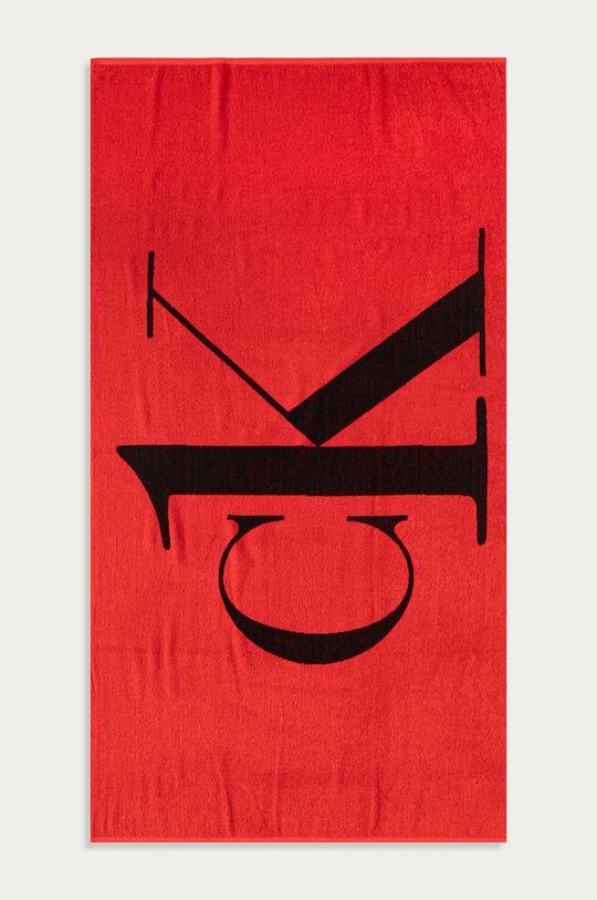 červená Calvin Klein - Ručník Unisex