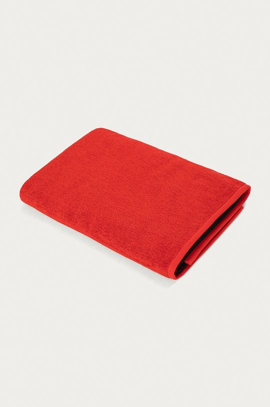 Calvin Klein - Ručník červená