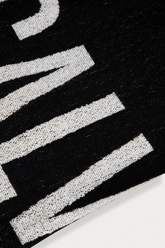 Calvin Klein - Ręcznik czarny