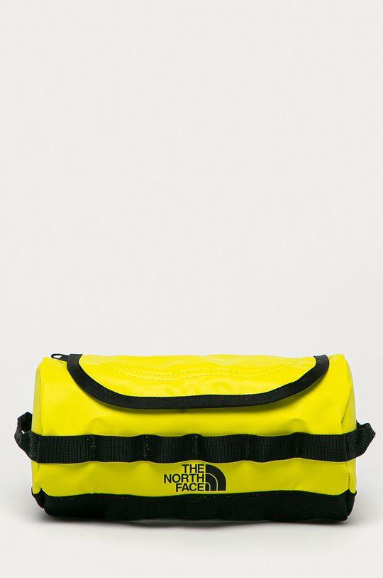 żółty The North Face - Kosmetyczka Unisex