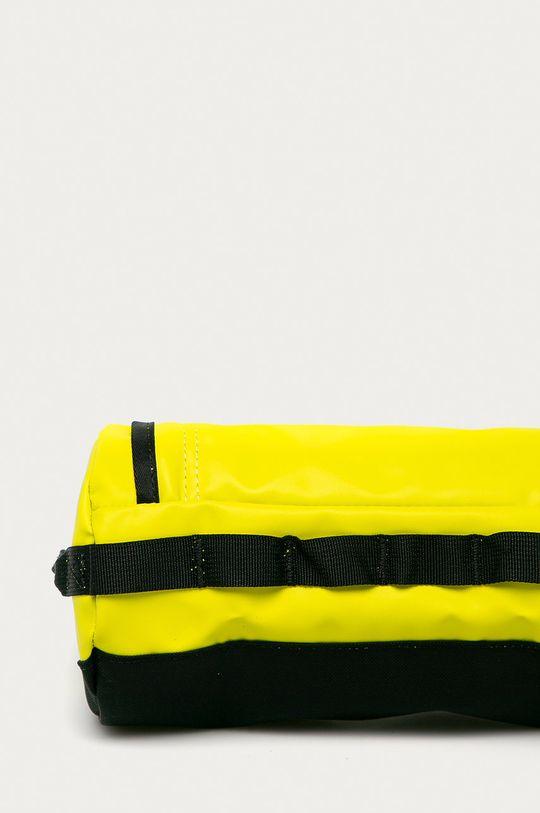 żółty The North Face - Kosmetyczka