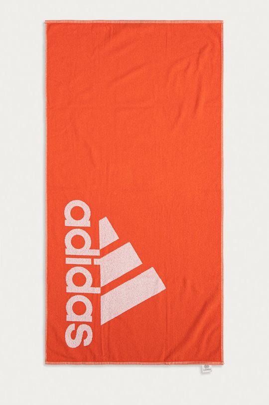 pomarańczowy adidas Performance - Ręcznik Unisex