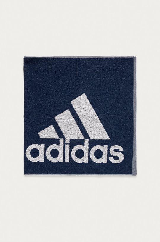 adidas Performance - Ręcznik granatowy