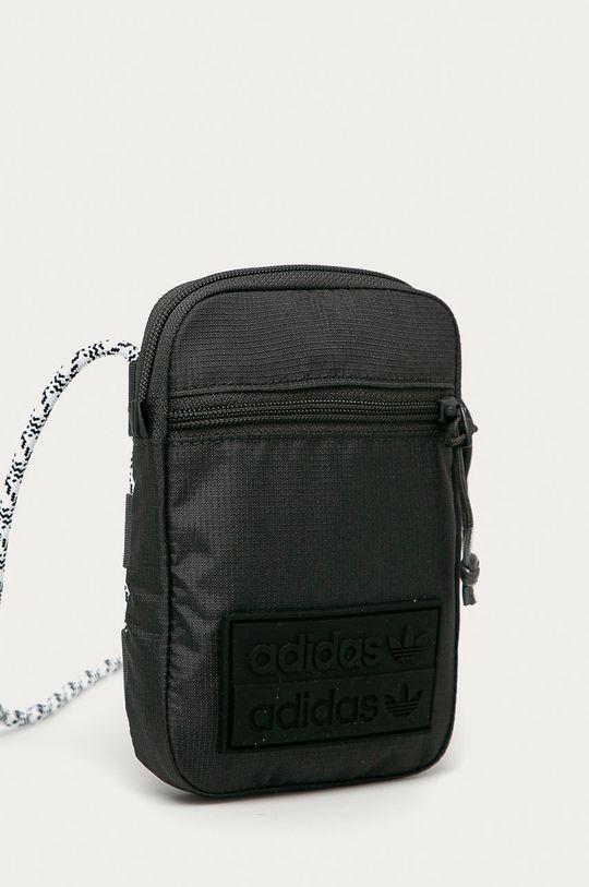 adidas Originals - Ledvinka šedá